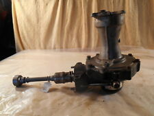 1986 86 YAMAHA YFM225 MOTO-4 REAR DIFFERENTIAL FINAL DRIVE T1048