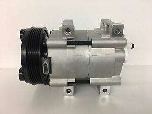 Reman A/C AC COMPRESSOR FOR FORD RANGER EXPLORER SPORT TRAC B3000 B4000