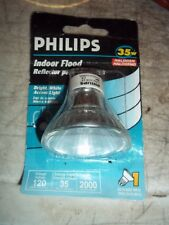 Bnip Philips 35W Mr16 Halogen Indoor Floodlight Bc35Twistline Gu10/Fl25 Tp 2 Pin