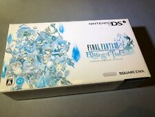 Nintendo DSi Final Fantasy Crystal Chronicles: Echoes of Time - Brand New MINT