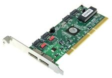 DAWICONTROL DC-4320 SATA RAID CONTROLLER PCI-X