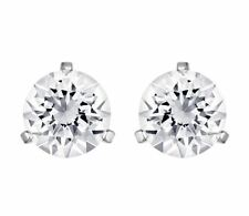 Swarovski 1800046, Solitaire Pierced Earrings, Aprx Size 1/8 Inches RRP$89