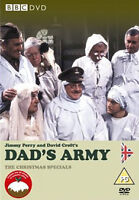 Dad's Army - The Christmas Specials [DVD], DVDs