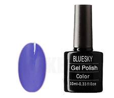 Bluesky A100 Blue Ahoy UV LED Gel Soak Off Nail Polish 10ml