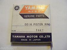 segments  cote STD YAMAHA DT200R  88/89  piece d'origine ref: 3ET-11610-00
