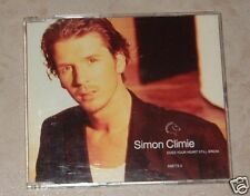 Simon Climie - Does Your Heart Still Break (1992) UK CD Single: Climie Fisher