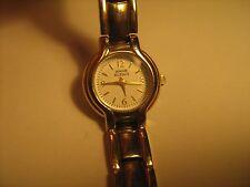 *WORKING* Women's Wristwatch ANNE KLEIN II Quartz ANALOG [h5b3]