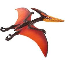 Schleich Hand Painted Animal Figure, Plastic - Kids Ages 4-12 Years - Pteranodon