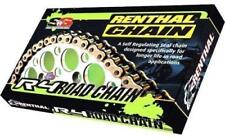 Renthal 530 R4 SRS Road Chain 110 Links Natural C355 Drive 80-1945 1223-0088