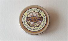 L'Occitane EAU Du VAL (Magnolia) Solid Perfume (10 ml / 0.3 oz) New