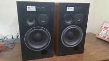 JBL Decade L36 Vintage Speakers; New Surrounds; Pair