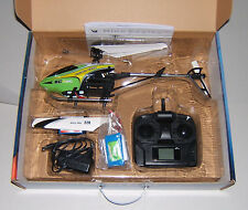 Nine Eagles robbe SOLO PRO 228P SPORT RTF 2,4 GHz RC-Hubschrauber