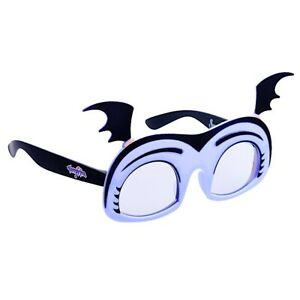 Girls CUTE Vampirina Costume Sunglasses - BRAND NEW W TAGS!!