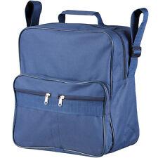 NEW Wheelchair Backpack Bag - Zippered Pockets Accessory Keep Essentials Handy