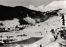 Ansichtskarte Serfaus mit Furgler Tirol Österreich- ungelaufen unbeschrieben AK