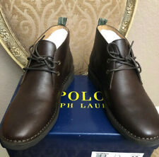 Polo Ralph Lauren shoes men 11D Talan Chukka BO - CSL
