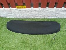 Ford Ka mk1 Parcel Shelf In black fits all years from 1996 to 2008