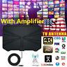 US Digital TV Antenna 1000+ Miles Range Signal Booster Amplifier HDTV Indoor 4K