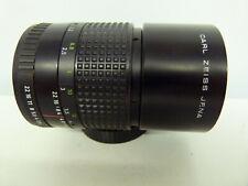 Carl Zeiss JenaP 1:2.8 f=135mm MC Lens Prakticar B mount EXCELLENT++