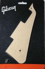 GIBSON Les Paul Standard Cream Creme Pick Guard w/Screws Guitar Genuine New
