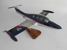 Morane-Saulnier MS.760 Paris Trainer Wood Model Replica Large Free Shipping