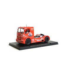 Fly Slot 202311 Mercedes Truck St. Pauli Girl Special Edition 1:32