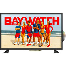 DYON SIGMA 32 PRO, 80 cm (31.5 Zoll), HD-ready, LED TV, DVD-Player, DVB-T2 HD, D