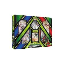 Zygarde Collection with Figure - Pokemon Trading Card Game New (Aus) Stock