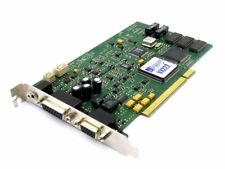 Digigram VX222 PCI Soundkarte Audio Midi Broadcast Controller Board CU141200101