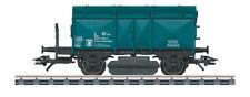 """Märklin H0 46049 Schienen-Reinigungswagen """"Klappdeckelwagen"""" der DB - NEU + OVP"""