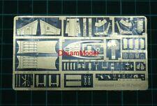 Dreammodel 0507 1/72  PE for AV-8B for Hasegawa