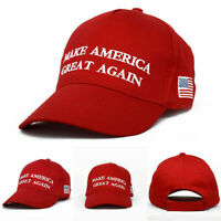 Hat America Donald Trump Brexit Make Britain Great Again Baseball Cap Decor Gift