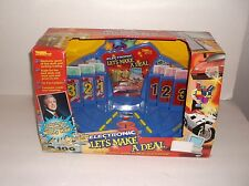 Electronic LET'S MAKE A DEAL game! Brand new! Monty Hall's voice!