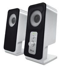 TRUST 16540  2.0 ALTAVOCES- SOUNDFORCE PORTABLE