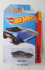 Mattel Hot wheels HW Race Lancia Stratos FNQHobbys NH285