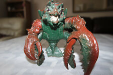 1994 Mattel Street Sharks Slobster Lobster Action Figure UK Seller