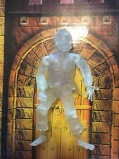LOTR Toybiz figurine BILBON Transparent porteur anneau Le seigneur des anneaux