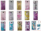 Luxury Glitter Star Liquid Back Phone Case Cover for Samsung Galaxy S5/6/7/7Edge