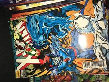 X-MEN 13 MARVEL EDITION SEMIC  12/1994