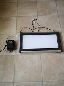LP-818 negative light panel