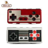 8Bitdo NES/FC30 Wireless Controller Gamepad for Nintendo Switch Android macOS
