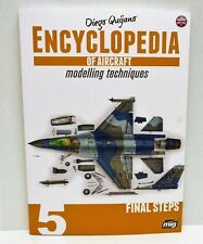 Encyclopedia Of Aircraft Modelling Techniques Vol 5 - Final Steps           Book