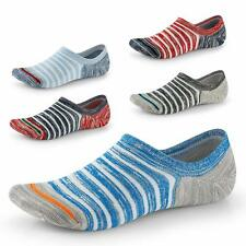 No Show Socks for Men&Women-Low Cut with Non Slip Grip-Invisible Boat Shoes...