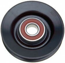 ACDelco 38038 New Idler Pulley