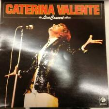 Caterina Valente - The Live Concert Album