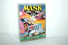 Mask 2 Mask II msx Gremlin 1987 English Version Used Good Genuine fr1 56412