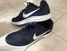 Nike downshifter Men us: 8,5 UK: 7,5 EUR: 42 cm: 26,5 nuevo original azul oscuro