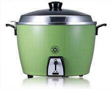 New TATUNG TAC-10L 10 CUP Rice Cooker Pot AC 110V - Green - Free Ship
