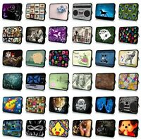 10 Inch Tablet Cases Cartoon Sleeve Bag Cover For Universal Laptop/Tablet/iPad