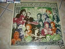 Money talks - LP SIGILLATO